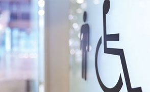 Frequently asked questions about disabled toilets