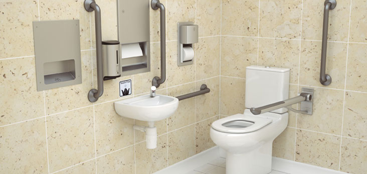 Disabled Toilets Uk Including Doc M Packs